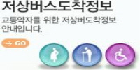 서울특별시 저상버스 노선, 운행정보